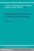 Classification Theory of Polarized Varie