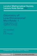 Geometry of Low-Dimensional Manifolds: V