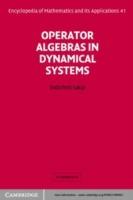 Operator Algebras in Dynamical Systems
