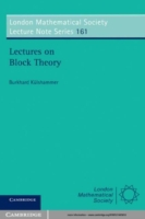Lectures on Block Theory