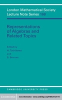Representations of Algebras and Related