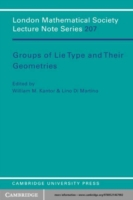 Groups of Lie Type and their Geometries