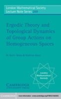 Ergodic Theory and Topological Dynamics