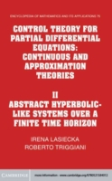Control Theory for Partial Differential