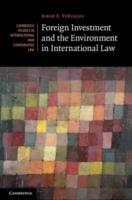 Foreign Investment and the Environment i