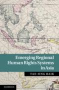 Emerging Regional Human Rights Systems i