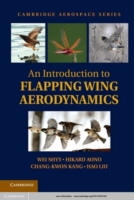 Introduction to Flapping Wing Aerodynami