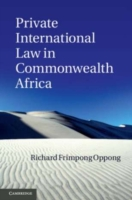 Private International Law in Commonwealt