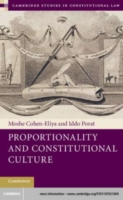 Proportionality and Constitutional Cultu