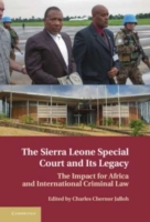 Sierra Leone Special Court and its Legac