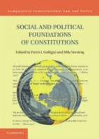 Social and Political Foundations of Cons