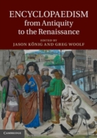 Encyclopaedism from Antiquity to the Ren
