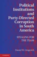Political Institutions and Party-Directe
