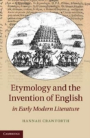 Etymology and the Invention of English i