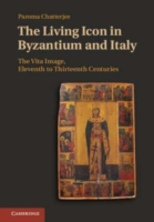 Living Icon in Byzantium and Italy