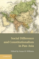 Social Difference and Constitutionalism