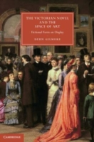 Victorian Novel and the Space of Art