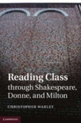 Reading Class through Shakespeare, Donne