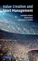Value Creation and Sport Management
