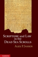 Bilde av Scripture And Law In The Dead Sea Scroll