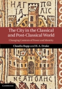 City in the Classical and Post-Classical