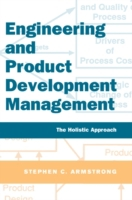 Engineering and Product Development Mana