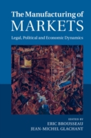 Manufacturing of Markets