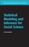 Statistical Modeling and Inference for S