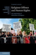 Religious Offence and Human Rights
