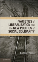 Varieties of Liberalization and the New