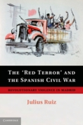 'Red Terror' and the Spanish Civil War
