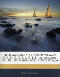 Field-Marshal Sir Donald Stewart