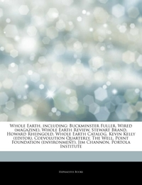 Articles on Whole Earth, Including