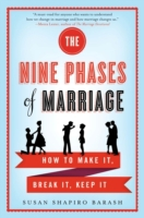 Nine Phases of Marriage