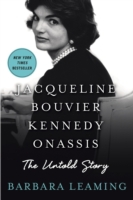 Jacqueline Bouvier Kennedy Onassis: The