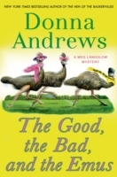 Good, the Bad, and the Emus