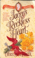 Jacey's Reckless Heart