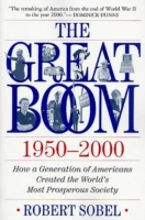 Great Boom 1950-2000