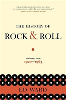 The History of Rock & Roll, Volume 1: 19