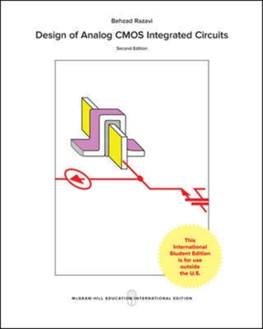 Design of Analog CMOS Integrated Circuit