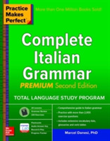 Practice Makes Perfect: Complete Italian