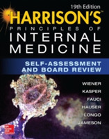 Harrison's Principles of Internal Medici