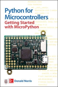 Python for Microcontrollers: Getting Sta