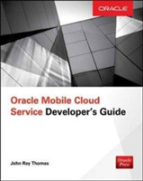 Oracle Mobile Cloud Service Developer's