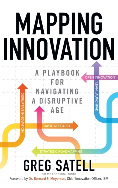 Mapping Innovation: A Playbook for Navig