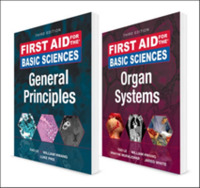 First Aid for the Basic Sciences, Third