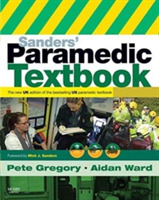 Mosby's Paramedic Textbook (United Kingd