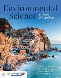 Environmental Science: Systems And Solut
