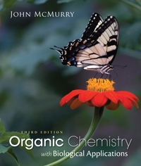 Organic Chemistry with Biological Applic