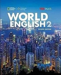 World English with TED Talks 2 - Pre Int
